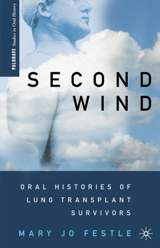 Second Wind: Oral Histories of Lung Transplant Survivors