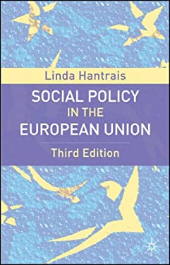Social Policy in the European Union 9780230013087