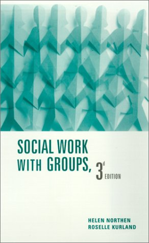 Social Work with Groups 9780231116329