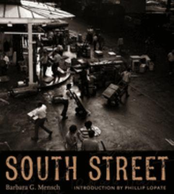 South Street 9780231139328