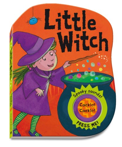 Little Witch 9780230744875