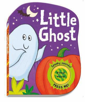 Little Ghost 9780230744882