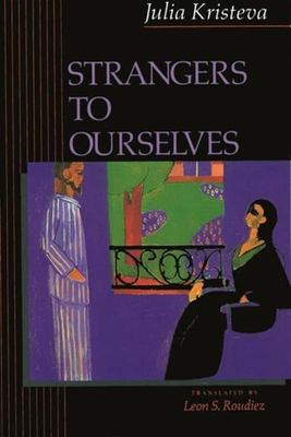 Strangers to Ourselves 9780231071567