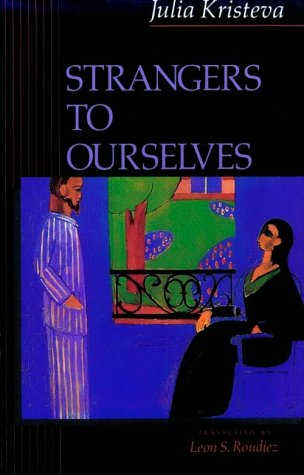 Strangers to Ourselves 9780231071574