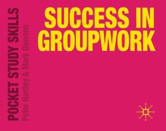 Success in Groupwork 9780230272309
