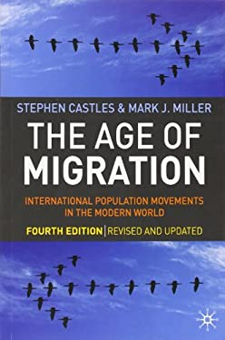 The Age of Migration 9780230517851