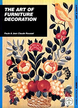 The Art of Furniture Decoration