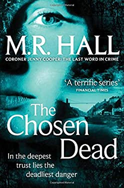 The Chosen Dead 9780230752030