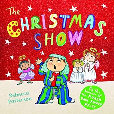 The Christmas Show 9780230767201