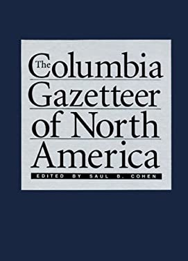 The Columbia Gazetteer of North America 9780231119900