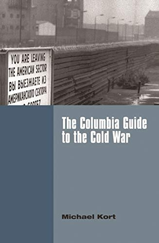 The Columbia Guide to the Cold War 9780231107723