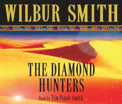 The Diamond Hunters 9780230700253