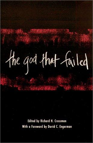 The God That Failed 9780231123952