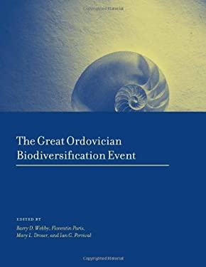 The Great Ordovician Biodiversification Event 9780231126786