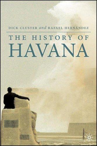 The History of Havana 9780230603974