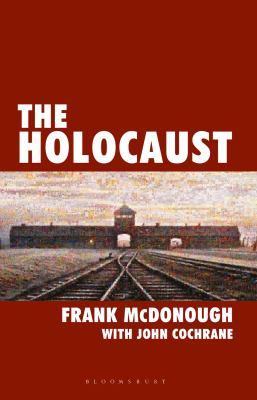 The Holocaust 9780230203860