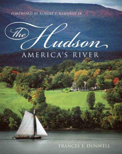 The Hudson: America's River 9780231136419