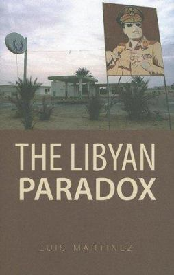 The Libyan Paradox 9780231700214