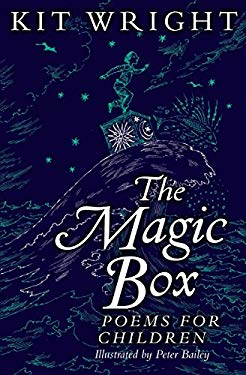 The Magic Box: Poems for Children 9780230705159