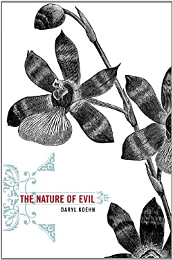 The Nature of Evil 9780230602298