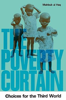 The Poverty Curtain 9780231040631
