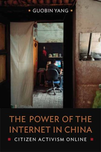 The Power of the Internet in China: Citizen Activism Online 9780231144209