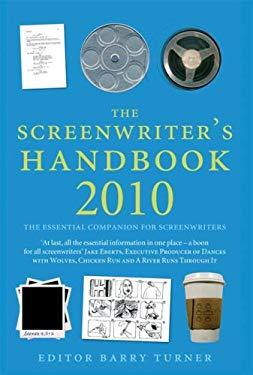 The Screenwriter's Handbook: The Essential Companion for Screenwriters 9780230573277