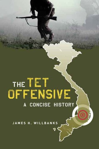 The TET Offensive: A Concise History 9780231128407