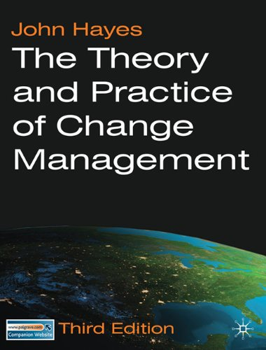 change management book review Book reviews globe and mail canadian sustainability expert bob willard,   team formation and effectiveness, change management, cultural adaptation,.
