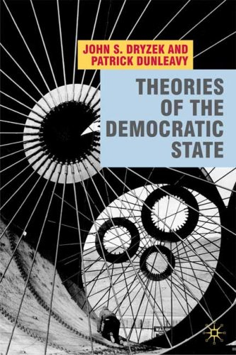 Theories of the Democratic State 9780230542877