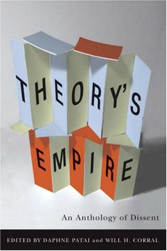 Theory's Empire: An Anthology of Dissent