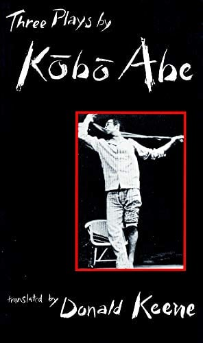 Three Plays by Kobo Abe 9780231082808