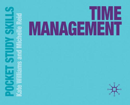 Time Management 9780230299603