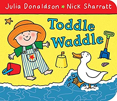 Toddle Waddle 9780230757516