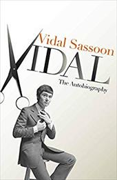 Vidal: The Autobiography 11983264