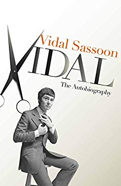 Vidal: The Autobiography 9780230746893