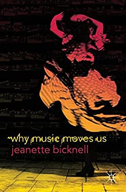 Why Music Moves Us 9780230209893