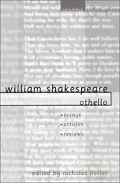 William Shakespeare: Othello 770097