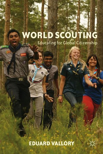World Scouting: Educating for Global Citizenship 9780230340688