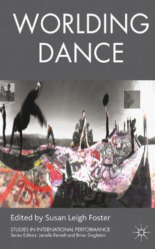 Worlding Dance 9780230298385