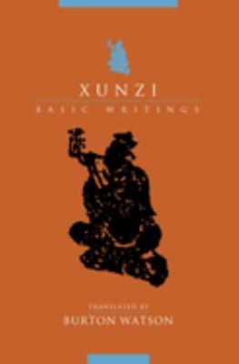 Xunzi: Basic Writings 9780231129657