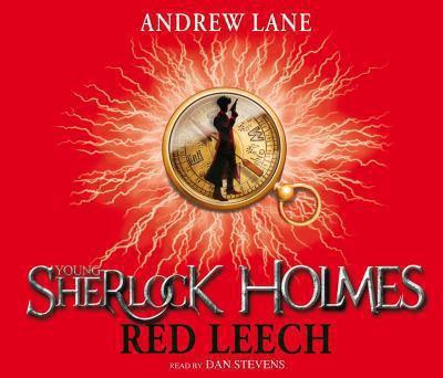 Young Sherlock Holmes 2: Red Leech 9780230745131