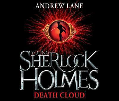 Young Sherlock Holmes: The Death Cloud 9780230745124