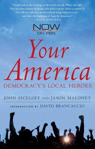 Your America: Democracy's Local Heroes 9780230614383