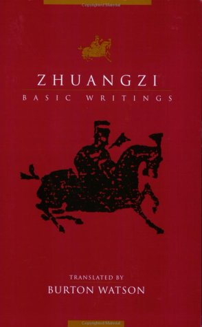 Zhuangzi: Basic Writings 9780231129596