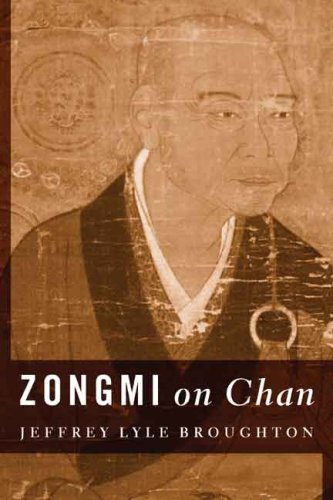 Zongmi on Chan 9780231143929