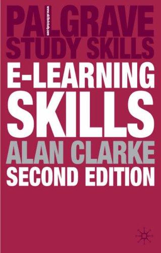 e-Learning Skills 9780230573123