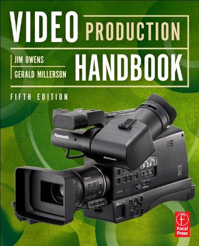 Video Production Handbook 9780240522203
