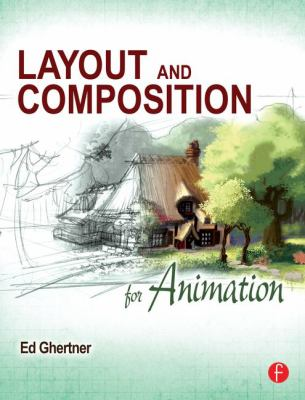 Layout and Composition for Animation 9780240814414