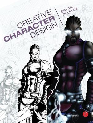 Creative Character Design 9780240814957